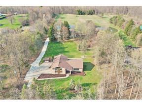 Property for sale at 1425 Bellus Road, Hinckley,  Ohio 44233