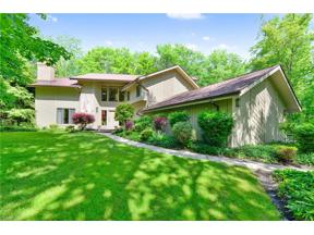 Property for sale at 12140 Reserve Lane, Chesterland,  Ohio 44026
