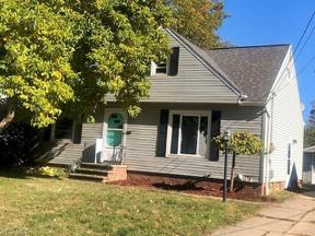 Property for sale at 6223 Anita Drive, Parma Heights,  Ohio 44130