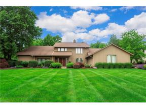 Property for sale at 2500 Cedarwood Road, Pepper Pike,  Ohio 44124