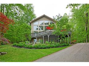 Property for sale at 17117 Catsden Road, Chagrin Falls,  Ohio 44023