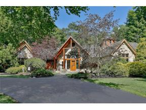 Property for sale at 18801 Brewster Road, Chagrin Falls,  Ohio 44023