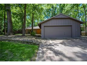 Property for sale at 17141 Ridge Point Circle, Strongsville,  Ohio 44136