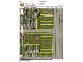 Property for sale at Lorain Boulevard, Elyria,  Ohio 44035