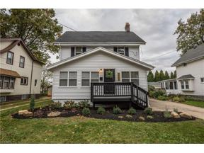 Property for sale at 2540 6th Street, Cuyahoga Falls,  Ohio 44221