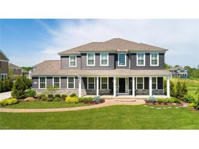 Property for sale at 6798 Majestic Oaks Drive, Hudson,  Ohio 44236