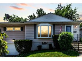 Property for sale at 144 E Ralston Avenue, Akron,  Ohio 44301