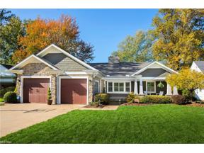 Property for sale at 1904 Wynwood Drive, Rocky River,  Ohio 44116