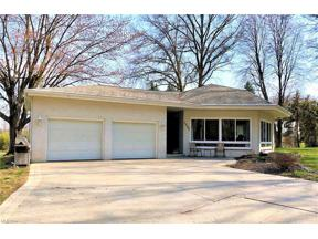 Property for sale at 1006 Apple Orchard Lane, Amherst,  Ohio 44001