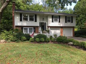 Property for sale at 6557 Lloyd Drive, Brecksville,  Ohio 44141