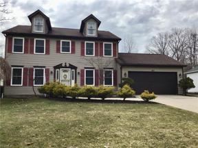 Property for sale at 1232 Sharonbrook Drive, Twinsburg,  Ohio 44087