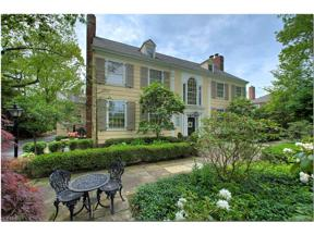 Property for sale at 21006 Brantley Road, Shaker Heights,  Ohio 44122