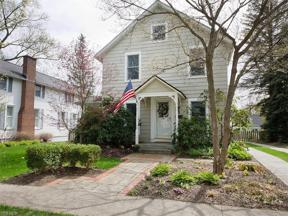 Property for sale at 93 Hall Street, Chagrin Falls,  Ohio 44022
