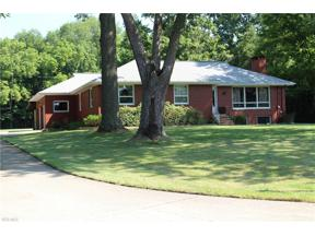Property for sale at 8818 Carnes Road, Chagrin Falls,  Ohio 44023