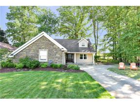 Property for sale at 24321 Knickerbocker Woods, Bay Village,  Ohio 44140
