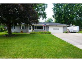 Property for sale at 211 Hazelwood Drive, Seville,  Ohio 44273