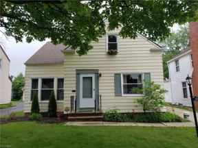 Property for sale at 23902 E Baintree Road, Beachwood,  Ohio 44122