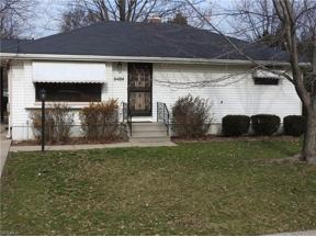 Property for sale at 6484 Michael Drive, Brook Park,  Ohio 44142