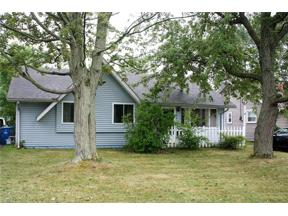 Property for sale at 4314 Brockley Avenue, Sheffield Lake,  Ohio 44054