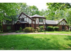 Property for sale at 1800 Chartley Road, Gates Mills,  Ohio 44040