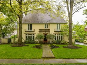 Property for sale at 2996 Montgomery Road, Shaker Heights,  Ohio 44122