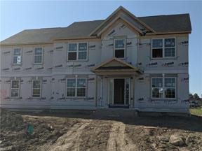 Property for sale at 6406 Ridgeline Drive, Hudson,  Ohio 44236