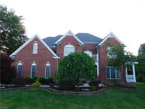 Property for sale at 10119 Sundown Trail, North Royalton,  Ohio 44133