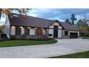 Property for sale at 4099 Lander Road, Chagrin Falls,  Ohio 44022
