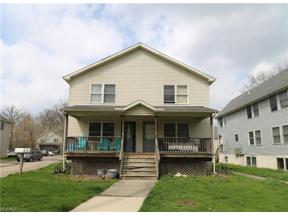 Property for sale at 118 E Lorain Street, Oberlin,  Ohio 44074