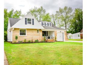 Property for sale at 4070 Colony Road, South Euclid,  Ohio 44121