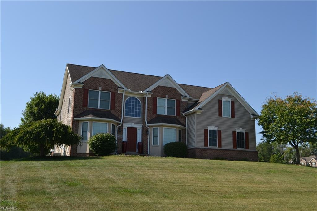 Photo of home for sale at 27400 Tinkers Valley Drive, Solon OH