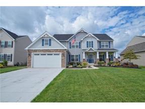 Property for sale at 9088 Ichabod Drive, North Ridgeville,  Ohio 44039