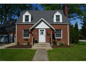 Property for sale at 7266 Grant Boulevard, Middleburg Heights,  Ohio 44130