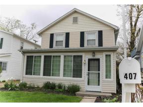 Property for sale at 407 Ewa Yea Street, Vermilion,  Ohio 44089