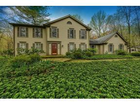Property for sale at 1324 Meadowood Lane, Hudson,  Ohio 44236