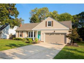 Property for sale at 18560 E Shoreland Avenue, Rocky River,  Ohio 44116