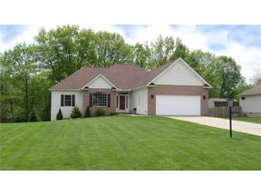 Property for sale at 6834 River Walk Drive, Valley City,  Ohio 44280