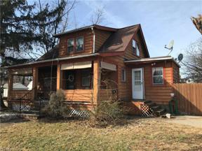 Property for sale at 740 E 212th Street, Cleveland,  Ohio 44119