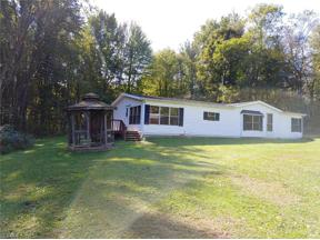 Property for sale at 5871 Seville Road, Seville,  Ohio 44273