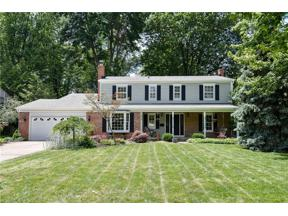 Property for sale at 404 Bates Drive, Bay Village,  Ohio 44140
