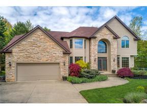 Property for sale at 6770 Ridgecliff Drive, Solon,  Ohio 44139