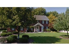 Property for sale at 8172 Creekside Trce, Broadview Heights,  Ohio 44147