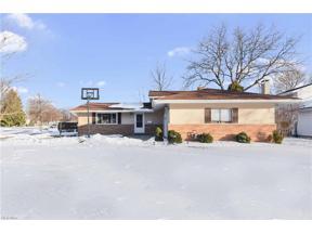 Property for sale at 22542 Sandy Lane, Fairview Park,  Ohio 44126