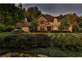 Property for sale at 113 Ashleigh Drive, Chagrin Falls,  Ohio 44022
