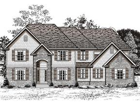 Property for sale at S/L 54 Birkdale Court, Solon,  Ohio 44139