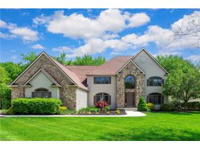 Property for sale at 38430 Flanders Drive, Solon,  Ohio 44139