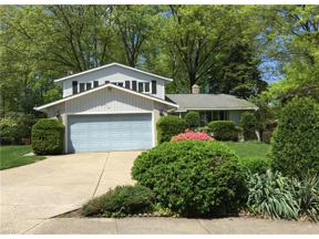 Property for sale at 1301 Bittersweet Drive, Seven Hills,  Ohio 44131