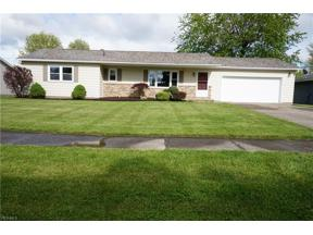 Property for sale at 318 Winkler Drive, Rittman,  Ohio 44270