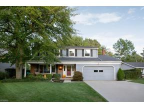 Property for sale at 3869 Edgepark Drive, North Olmsted,  Ohio 44070