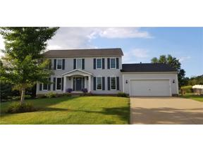 Property for sale at 2594 Arbor Court, Uniontown,  Ohio 44685